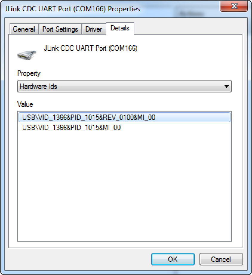OT Certification - Device Manager example