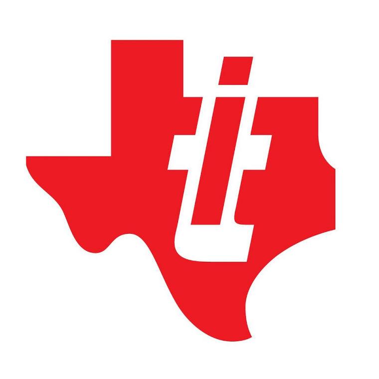 شركة Texas Instruments
