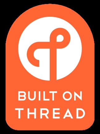 Thread zertifiziert