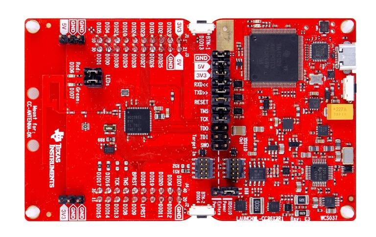Texas Instruments CC2652